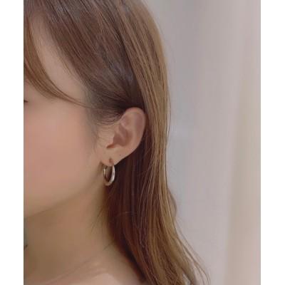 TONE / 【urbanfemine】フープピアス WOMEN アクセサリー > ピアス(両耳用)