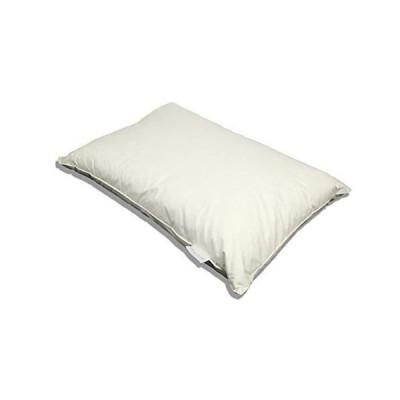 マルハチプロ Sleep Artist 羽根枕(ハード) 43×64 羽根1.5倍 ホテル・旅館の枕 丸八真綿グループ 正規品