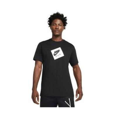 nike ナイキ Men's ジョーダン Jordan Jumpman Box T-Shirt Tシャツ 半袖トップス