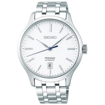 セイコー SEIKO プレザージュ PRESAGE 日本製 自動巻 メンズ 腕時計 SRPD39J1