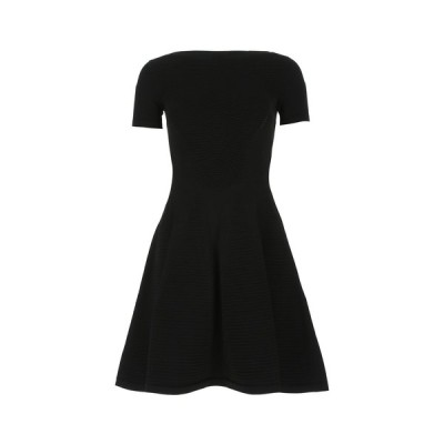 ディースクエアード レディース ワンピース トップス Dsquared2 Short-Sleeve Mini Dress -