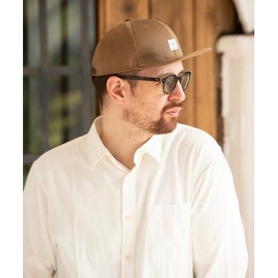 MIG&DEXI / ARCH CAP アーチキャップ MEN 帽子 > キャップ