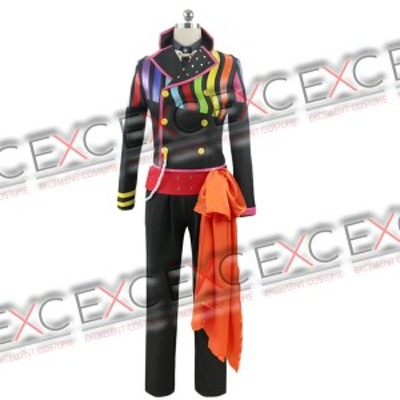 アイドリッシュセブン 百(もも) ステージ衣装 風 コスプレ衣装