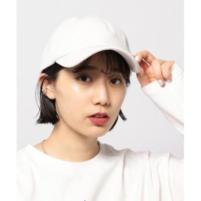 PAGEBOY / コーデュロイキャップ WOMEN 帽子 > キャップ