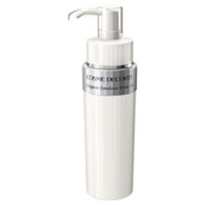 〓OUTLET〓コーセー コスメデコルテ セルジェニー エマルジョン ホワイト (美白乳液) 200ml医薬部外品外箱不良・中身は通常品と同じです。