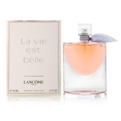 コスメ 香水 女性用 Eau de Parfum  La Vie Est Belle by Lancome for Women 1.7 oz L'Eau de Parfum Legere 送料無料