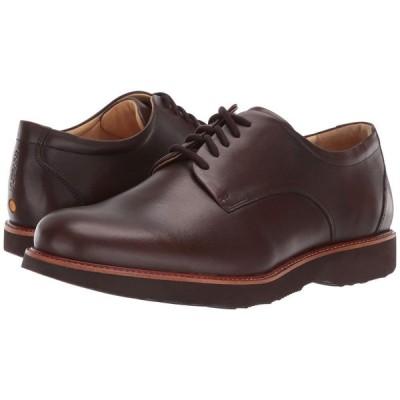 サムエル ハバード Samuel Hubbard メンズ 革靴・ビジネスシューズ シューズ・靴 Founder Chestnut Brown