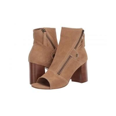 Matisse マティス レディース 女性用 シューズ 靴 ブーツ アンクル ショートブーツ Lyon - Natural Suede