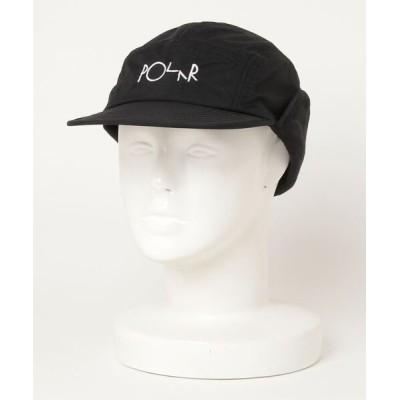 BEAMS MEN / POLAR SKATE CO. / Flap Cap MEN 帽子 > ハット