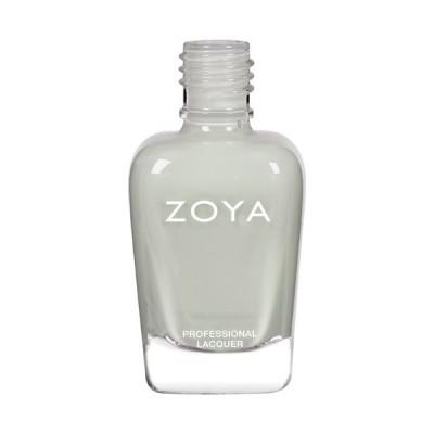 【ポイント10倍】ZOYA ゾーヤ ネイルカラー マニキュア ZP1027 LEIF 15mL 【ネコポス不可】