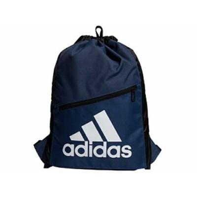 アディダス:【メンズ&レディース】EPS ジムバッグ【adidas スポーツ バッグ ナップザック】