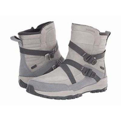 メレル レディース ブーツ Icepack 8 Mid Zip Polar Waterproof