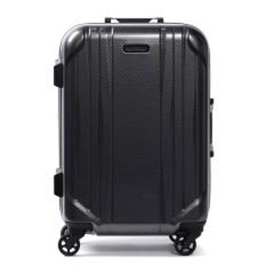 World Traveler【セール20%OFF】ワールドトラベラー スーツケース World Traveler キャリーケース SAGRES サグレス 機内持ち込み フレーム 31L 1~2泊 小型 Sサイズ ハード 旅行 出張 軽量 キャスターストッパー ACE エース 06061 ブラックカーボン(02)