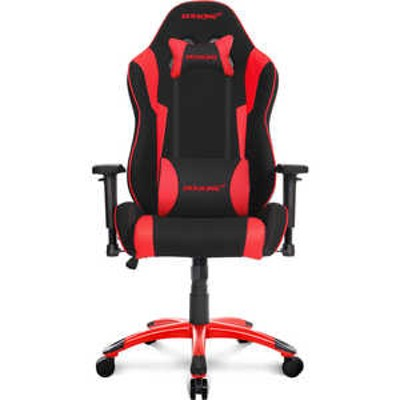 AKRACING Wolf Gaming Chair (Red) レッド AKRWOLFRED