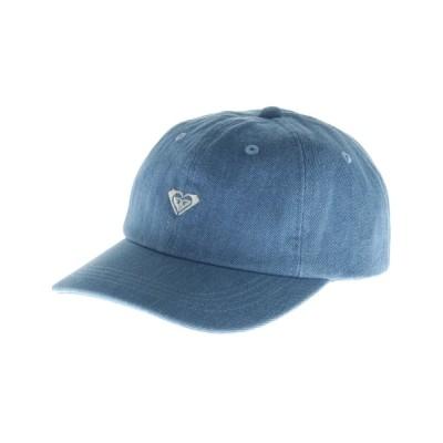 ROXY/QUIKSILVER / MINI PLAY BY EAR/ロキシーキッズ帽子(キャップ) KIDS 帽子 > キャップ