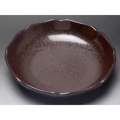 【B級品】茶滴35皿 [普段使いの食器]