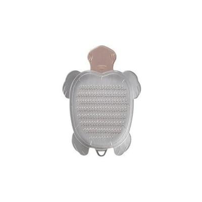 大矢製作所製 純銅製 卓上おろし金 カメ型 薬味用 (カメ型)