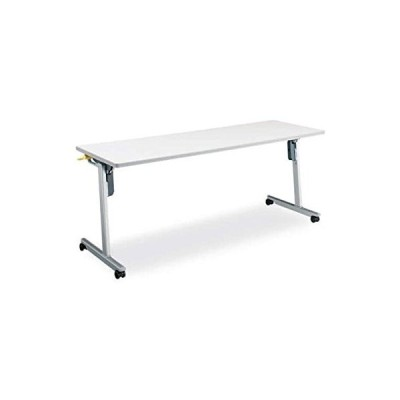 コクヨ      ミーティングテーブル フォールディングテーブル LISMA リスマ  W1800×D600×H720MM KT-1101