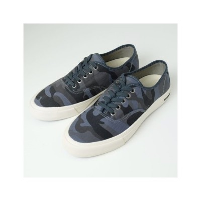☆SEEVEES(シービーズ)☆US直接買付☆海外企画・海外モデル☆CANVAS SNEAKERキャンバススニーカー カモ