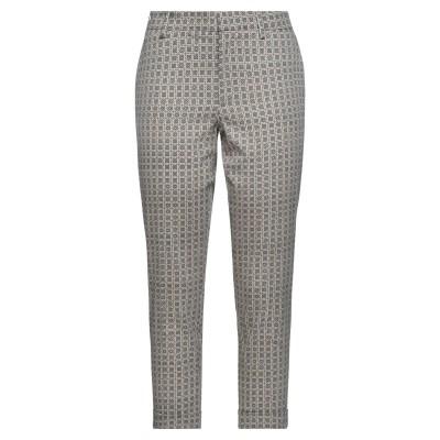 ベルウィッチ BERWICH パンツ サンド 46 コットン 98% / ポリウレタン 2% パンツ
