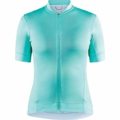 クラフト Craft Sportswear レディース トップス Essence Jersey Eon