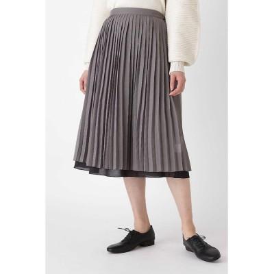 HUMAN WOMAN ヒューマンウーマン リバーシブルスカート