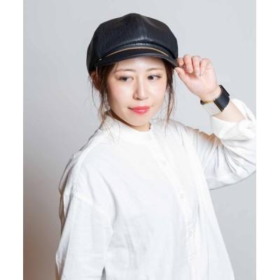 CA4LA / RUGAL 2 WOMEN 帽子 > キャスケット