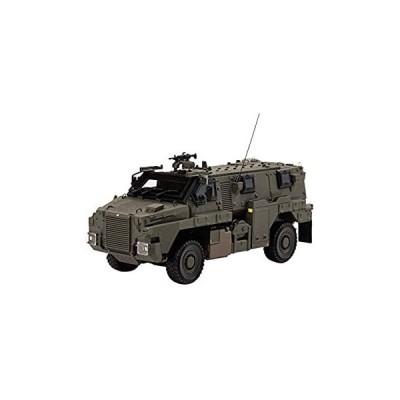 islands 1/43 陸上自衛隊 輸送防護車 (MRAP) 完成品(未使用品)