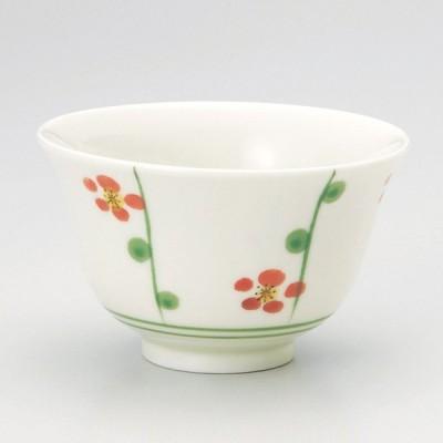 和食器 十草梅煎茶 湯飲み お茶 緑茶 おうち うつわ 陶器