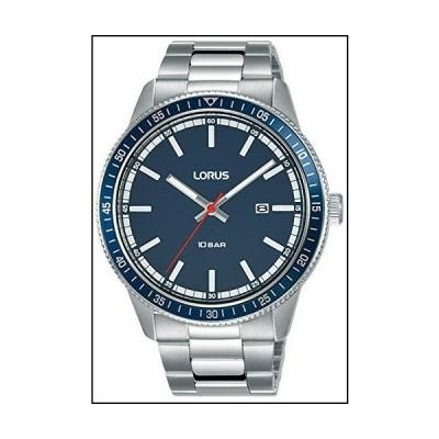 Lorus Sport Man Mens Analog Quartz Watch with Stainless Steel Bracelet RH957MX9[並行輸入品]