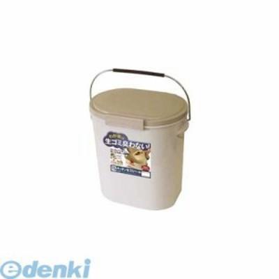 [KEB0101] キッチン生ゴミ エバン・ペール 11L(中バケツ付) 4974908632631