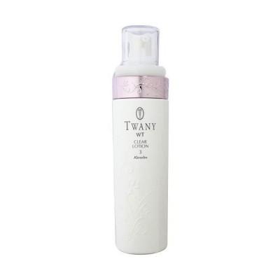 カネボウ トワニー TWANY WT クリアローション III とてもしっとりとした感触 180mL 化粧水