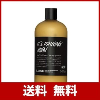 ラッシュ みつばちマーチ シャワージェル(500g)