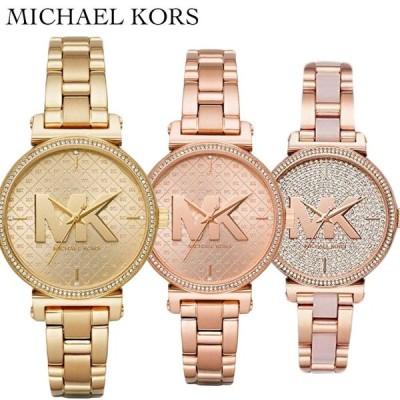 マイケルコース MICHAEL KORS 腕時計 レディース 時計 ミニマル MK