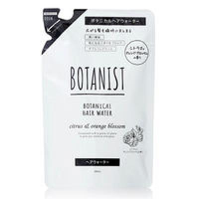 I-neBOTANIST(ボタニスト) ボタニカルヘアウォーター 詰め替え 180mL I-ne