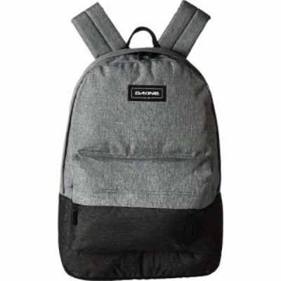ダカイン Dakine レディース バックパック・リュック バッグ 365 Pack Backpack 21L Grey Scale