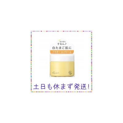 ettusais(エテュセ) スキンミルク パウダーinクリーム ナチュラルトーンアップ 48g