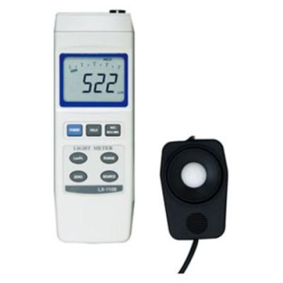 マザーツール デジタル照度計  LX-1108 【返品種別A】