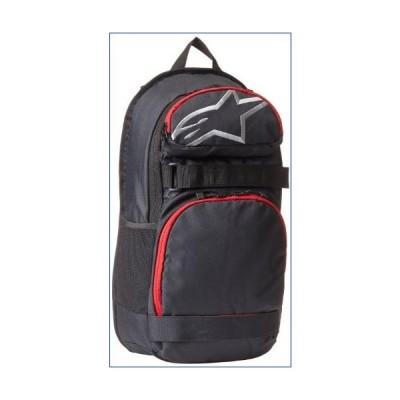 ALPINESTARS メンズ オプティマスパックハット US サイズ: One Size カラー: ブラック 並行輸入品