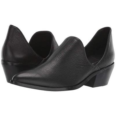 Chinese Laundry Freda レディース ヒール パンプス Black Cow Leather