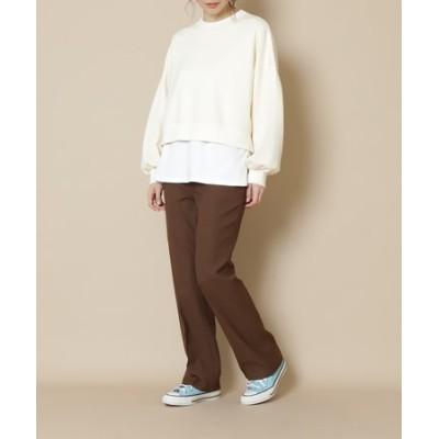 WRANCHER DRESS パンツ