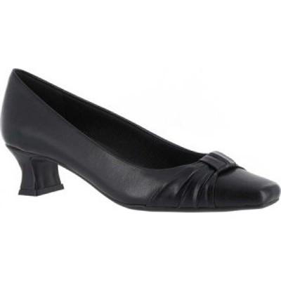 イージーストリート Easy Street レディース シューズ・靴 Waive Black