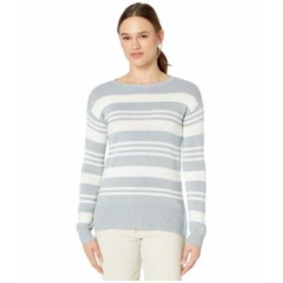 プーマ レディース ニット・セーター アウター Sweater Bright White