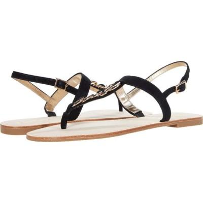 リリーピュリッツァー Lilly Pulitzer レディース サンダル・ミュール シューズ・靴 Largo Sandal Onyx