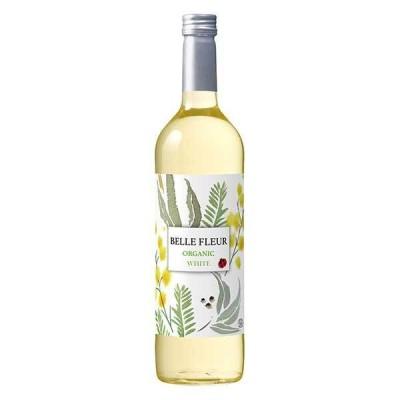 ベル フルール オーガニック ホワイト [瓶] 750ml x 12本[ケース販売][メルシャン スペイン 白ワイン 辛口 422361]