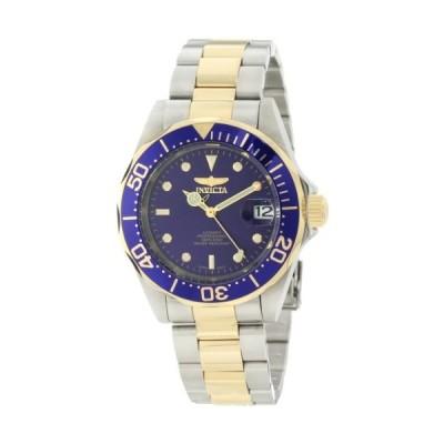 インビクタ Invicta インヴィクタ 男性用 腕時計 メンズ ウォッチ プロダイバーコレクション Pro Diver Collection ブルー INVICTA-8928