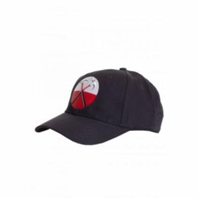 インペリコン Impericon ユニセックス キャップ 帽子 - The Wall Hammers Logo - Cap black