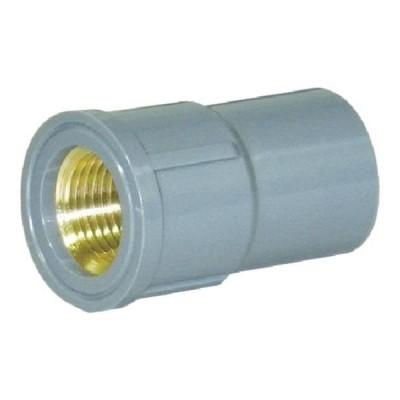 クボタシーアイ TSメタル給水栓ソケット TS-MWS 20 TSMWS20 [r20][s9-810]