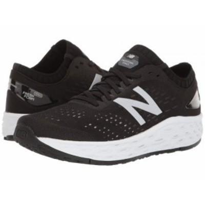 New Balance ニューバランス レディース 女性用 シューズ 靴 スニーカー 運動靴 Fresh Foam Vongo v4 Black/Overcast【送料無料】
