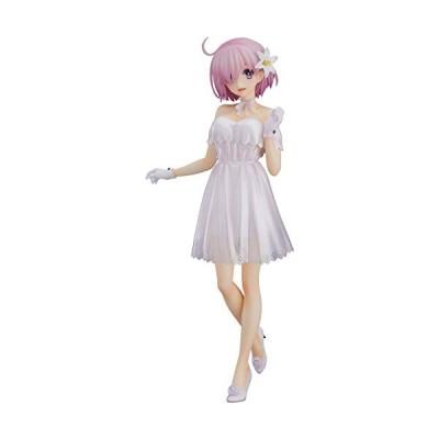 【送料無料】Fate/Grand Order シールダー/マシュ・キリエライト 英霊正装Ver. 1/7スケール ABS&PVC製 塗装済み完成品フィ